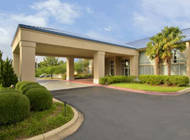Ramada Inn Shreveport